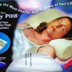 تشک طبی مموری پیلوو Medical Mattresses Memory Pillow