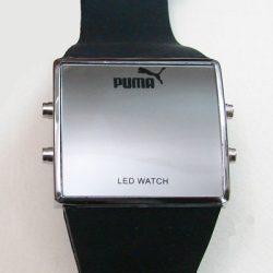 ساعت ال ای دی پوما Clock LED Puma
