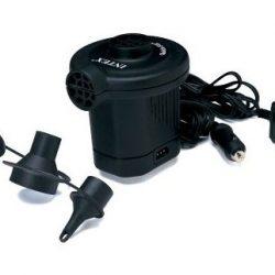 پمپ باد برقی Wind electric pump