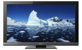 تلویزیون ال سی دی سونی ای ایکس LCD SONY 40EX400