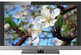 تلویزیون ال سی دی سونی ای ایکس LCD SONY 40EX500