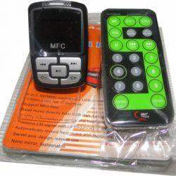 ام پی تری ماشین  machines MP3