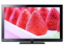 تلویزیون ال سی دی سونی سی ایکس LCD SONY 46CX520