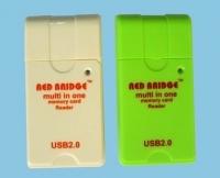رم ریدر  (رید ریچ) RAM Reader (Rich read)