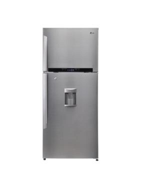 یخچال فریزر ال جی 650 لیتری GR-B650GLPL LG Refrigerator | GR-B650GLPL LG Refrigerator
