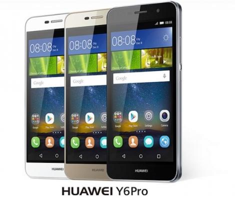 گوشی موبایل هوآوی مدل Y6 Pro دو سیم کارت |
