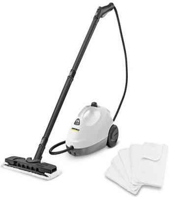 بخار شور 2000 وات کارچر KARCHER Steam-Cleaners SC4 |