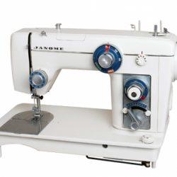 چرخ خیاطی ژانومه JANOME SEWING MACHINE 801
