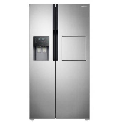 یخچال ساید بای ساید سامسونگ SAMSUNG Side by Side Refrigerator RS51 |