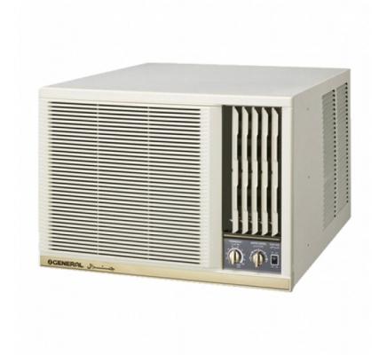 کولر گازی سرمایشی و گرمایشی پنجرهای اجنرال OGENERAL Air Conditioner AXGS18AUTH 18000 BTU |