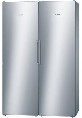 یخچال و فریزر دوقلو 32 فوت بوش BOSCH Refrigerator & Freezer GSN36VL30-KSV36VL30 |