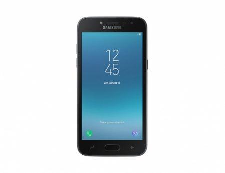 گوشی موبایل دو سیم کارت Grand Prime Pro سامسونگ گلکسی مدل Samsung Galaxy Mobile Phone SM-J250 |