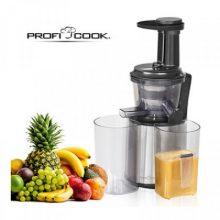 عصاره گیر تک کاره پروفی کوک PROFICOOK Slow Juicer PC-SJ 1141