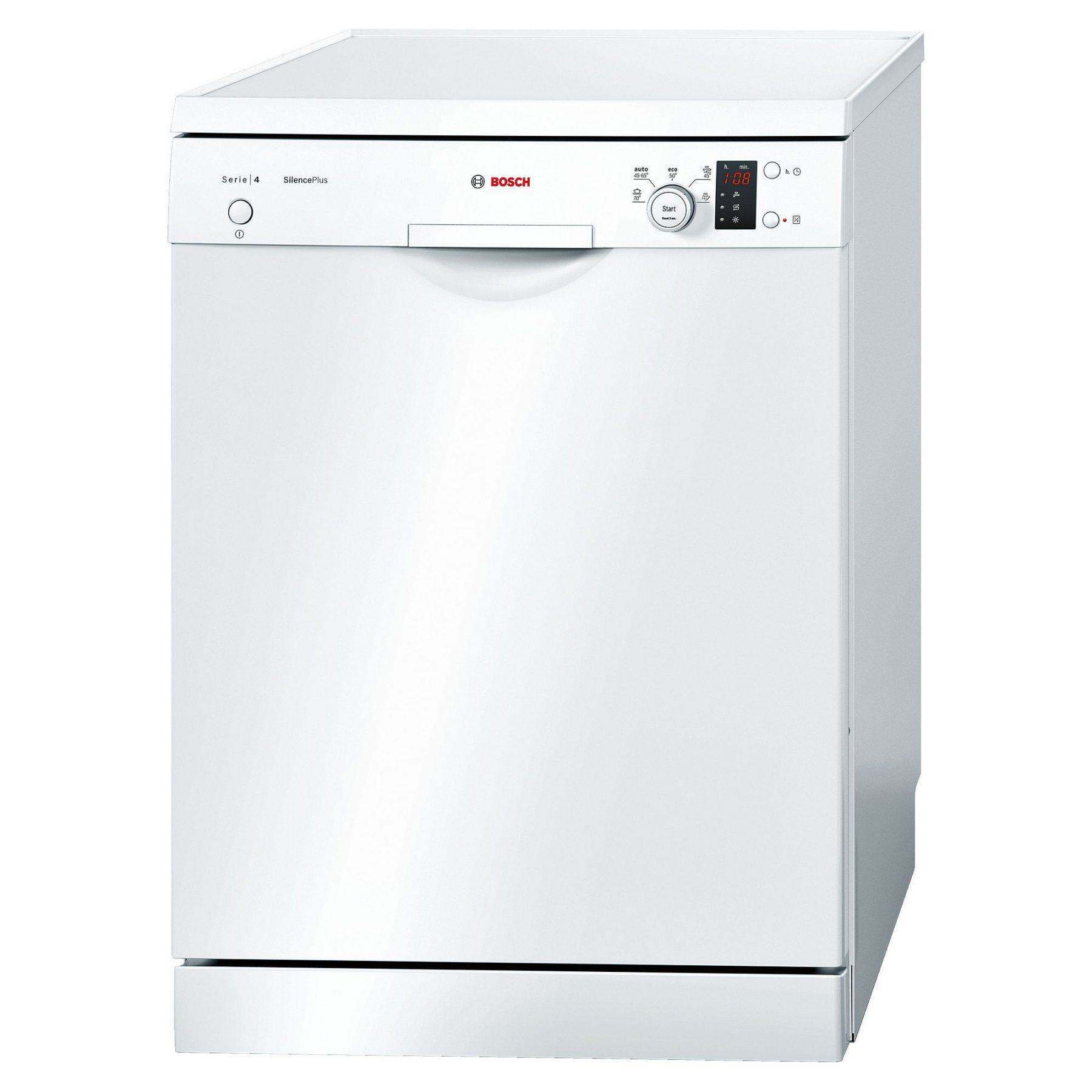 ماشین ظرفشویی 12 نفره بوش مدل SMS50E92GC