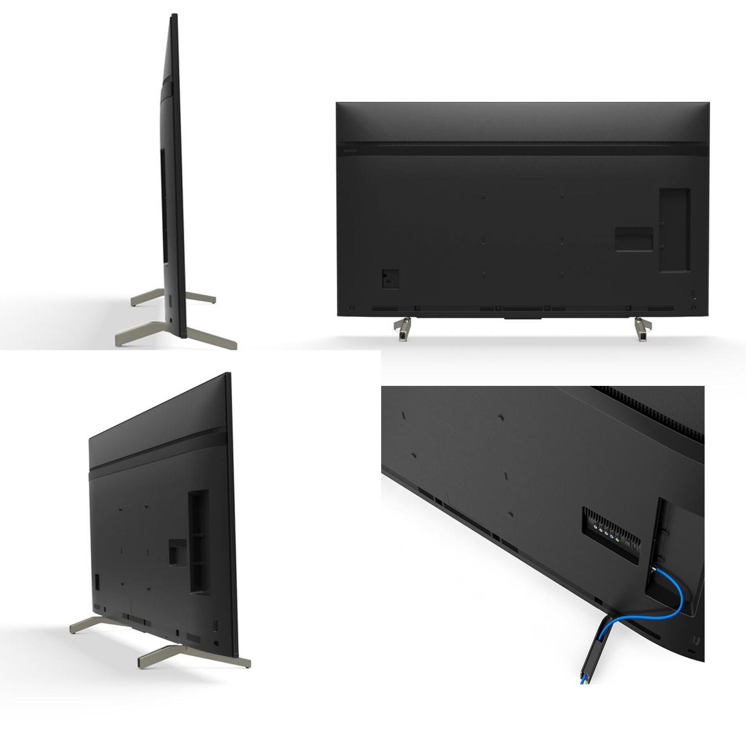 تلویزیون 4K اسمارت سونی سری X8507G
