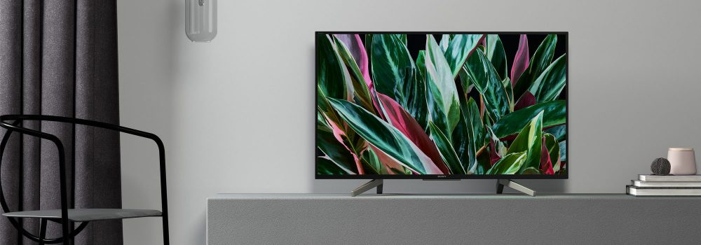 تلویزیون FULL HD اسمارت 49 اینچ سونی مدل 49W800G