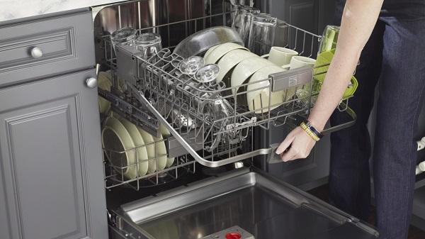 ظرفشویی توکار بوش مدل SMV46MX01E