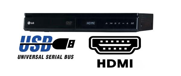 سینما خانگی ال جی مدل LHD667