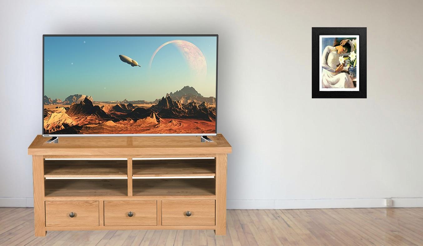 تلویزیون توشیبا مدل 58U7880VE