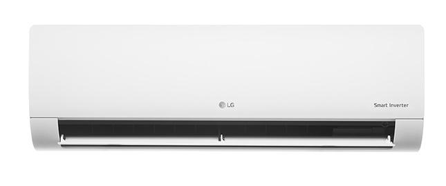 کولرگازی گرم و سرد 18000 اینورتر ال جی LG AIR CONDITIONER 18000 NT187SK3