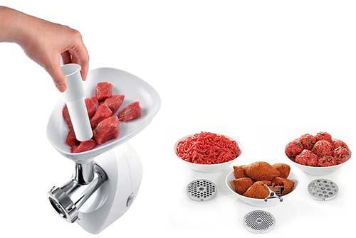 چرخ گوشت 1500 وات بوش BOSCH Meat Mincer MFW24050